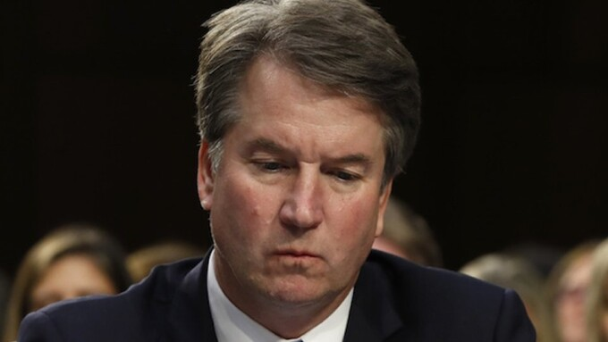 What Does Kavanaugh's Ascension to the High Court Mean for Adult?