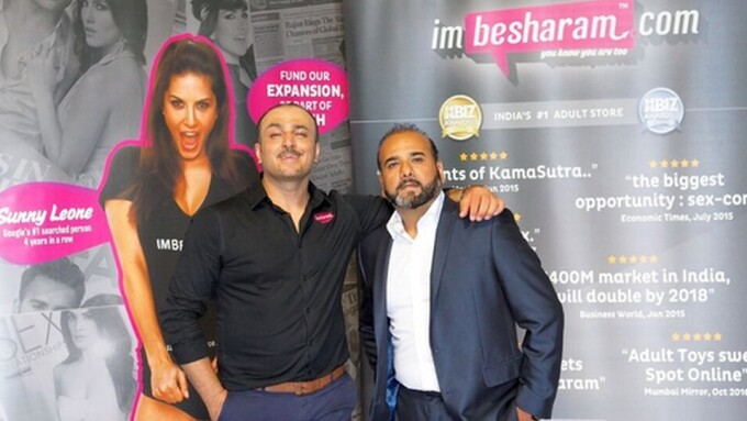 IMBesharam.com to Launch Global Store