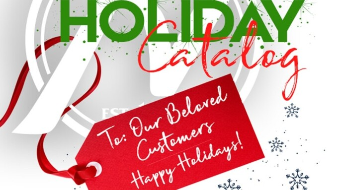 Nalpac's Holiday Catalog Is Now Available Online