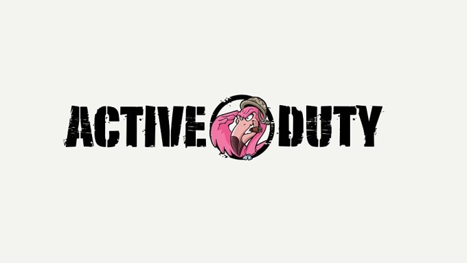 Active Duty Live Cam Show Premieres on Flirt4Free