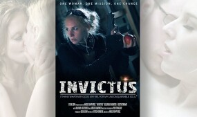 Sssh.com Presents Post-Apocalyptic Thriller 'Invictus'