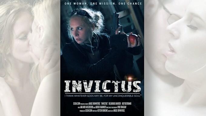 Sssh.com Presents Post-Apocalyptic Thriller 'Invictus'
