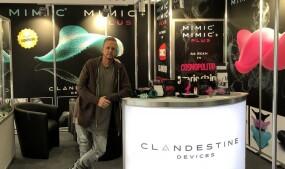 Clandestine Devices Debuts Mimic + Plus