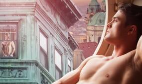 NakedSword Streets 'The Last Rose,' Final Film for Ryan Rose