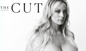 Stormy Daniels Interviewed by N.Y. Magazine's The Cut