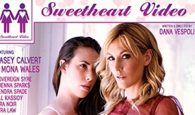 Dana Vespoli Helms Pair of GG Releases From Sweetheart