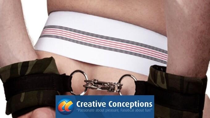 Creative Conceptions to Distribute Colt Camo in the U.K.