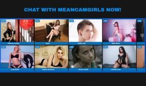 Chanel Preston's MeanCamGirls.com Launches