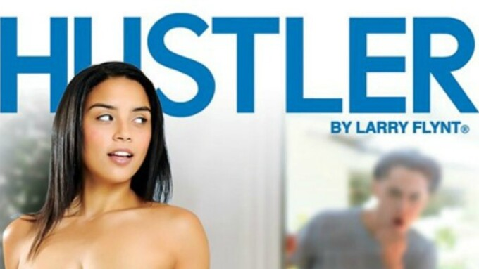 Seth Gamble, Maya Bijou Star in 'Caught My Stepsister Masturbating' From Hustler
