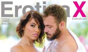 Adriana Chechik, Alexis Fawx Enjoy 'First Dates' for Erotica X
