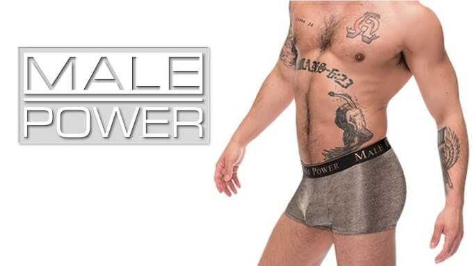 Male Power Releases Viper Collection