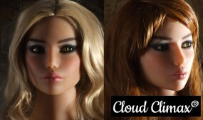 Cloud Climax Unveils Line of Sex Dolls