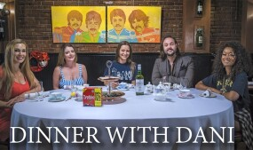 Dani Daniels to Host N.Y. Screening for 'Dinner With Dani'