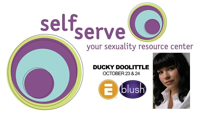 Ducky DooLittle Conducts Classes at Self Serve in Albuquerque