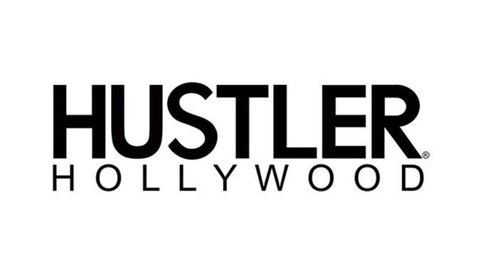Larry Flynt to Host Hustler Hollywood's Tulsa Grand Opening