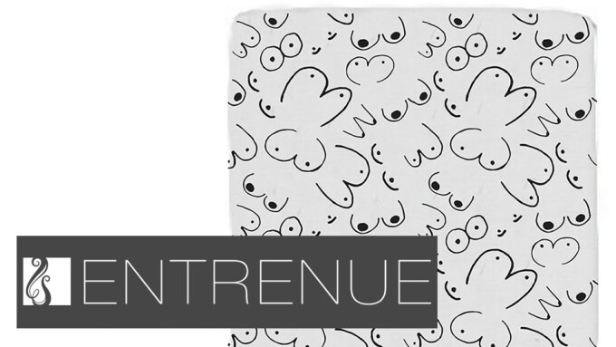 Entrenue Named Exclusive U.S. Distributor of Twisted Wares Novelty Home Accessories