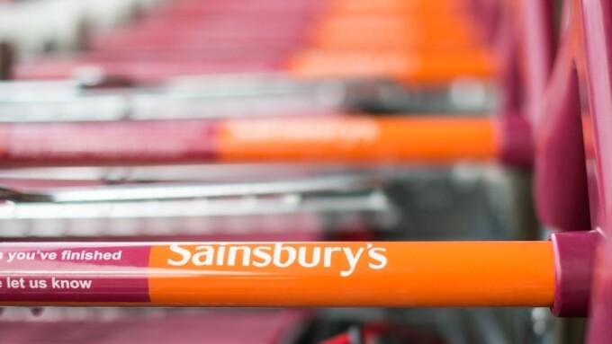 U.K.'s Sainsbury's Supermarket Chain Adds Rocks-Off, LELO Products
