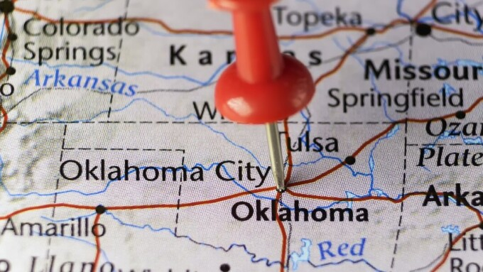 Oklahoma City Relaxes Adult Zoning Regs to Head Off Litigation
