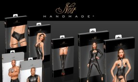Orion Wholesale Debuts New Outfits From Noir Handmade