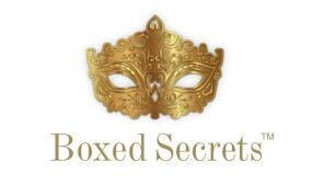 50 Shades of Dark's Boxed Secrets Unveils Holiday Box