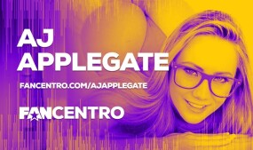 AJ Applegate Joins FanCentro