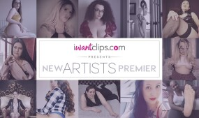 iWantClips Rolls Out New Group of Artists