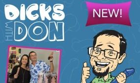 Nalpac Introduces Web Series 'Dicks With Don'