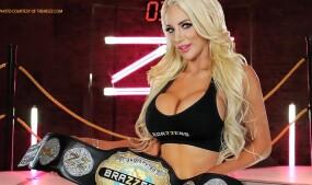 Nicolette Shea Crowned Winner of 'Brazzers House 3'