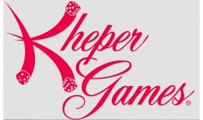 Kheper Games Launches New Line of Adult Squishy Toys