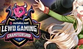 Nutaku's Lewd Gaming Heats Up With Final 4 Contestants