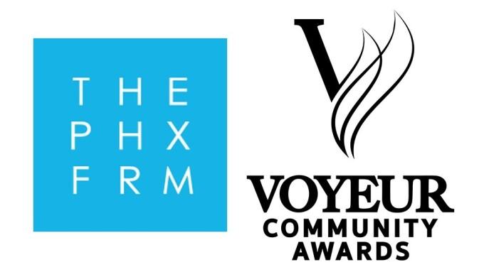 Nominated voyeur web