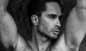 Michael Lucas Says He's Retiring From Performing in 2020