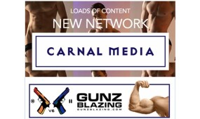 Carnal Media Buys GunzBlazing All-Male Affiliate Network