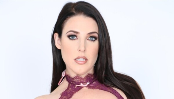 Angela White Toplines Revived 'Curvy Girls' for Elegant Angel