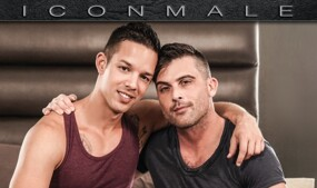 Lance Hart, Nic Sahara Are 'Jocks and Massage Boys' for Icon Male
