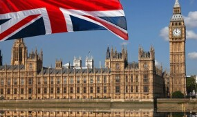 U.K. Age-Verification System Takes Step Forward