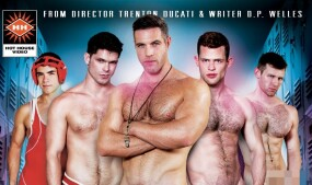 Alex Mecum Ready to 'Hit the Mat' for Hot House Video