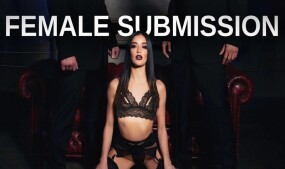 Emily Willis Anchors 'Female Submission' Debut for Adult Time