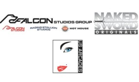 US Arcades Inks Falcon Studios Group to Exclusive Deal