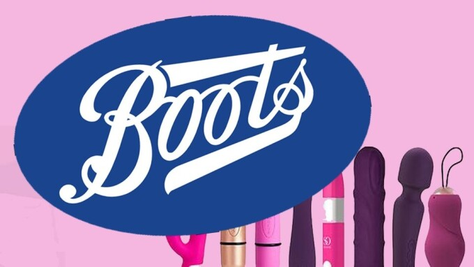 U.K.'s Boots Starts Selling Sex Toys Online
