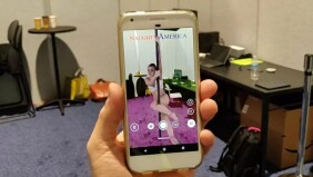 Naughty America Shows Off Augmented Reality Porn at CES
