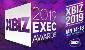 2019 XBIZ Exec Awards' Retail Industry Winners Announced