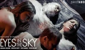 Chechik, Gamble and Aliens in Pure Taboo 'Future Darkly' Finale