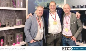 EDC Wholesale Reports Success at ANME