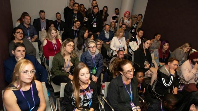XBIZ 2019: Performer Panels Explore Revenue Streams, Shoots and Marketing
