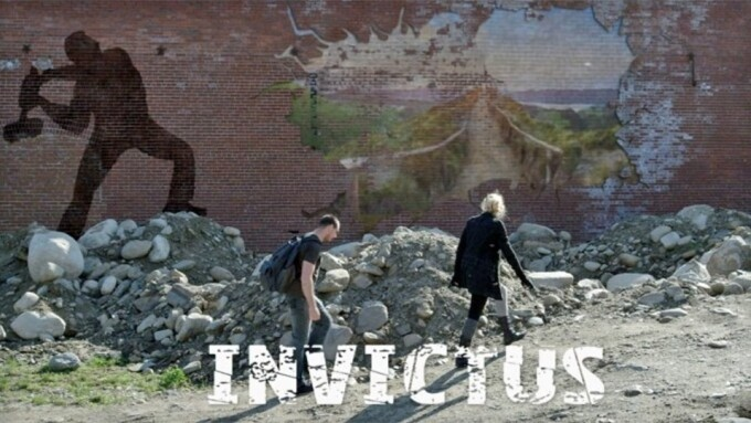 Angie Rowntree's 'Invictus' Gains Film Festival Accolades
