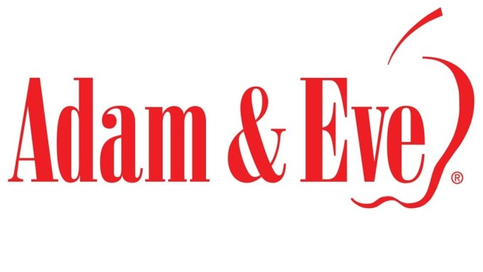 Adam & Eve's 'Unfolding' Hits #1 on HotMovies