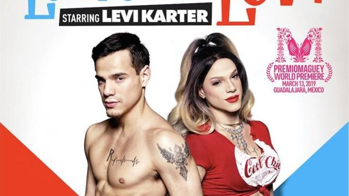Levi Karter Doc 'Leave It to Levi' Sets Film Fest World Premiere