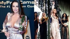 Q&A: Female Performer of the Year Abigail Mac Rules Supreme