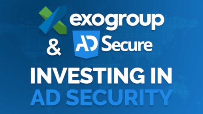 ExoGroup Ramps Up Investment in AdSecure